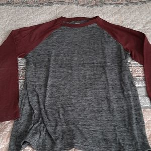 Mens long sleeve shirts 2 for 1!